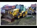 Zemní a demoliční práce, přesun a uskladnění zeminy Praha