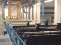 Galvanické a mořící linky, výroba galvanických provozů Praha