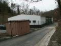 Bilogické čistírny odpadních vod BWWT  Praha