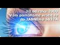 Laserové operace očí na splátky Praha