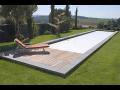 Úspora energie, vody bazénu Brno