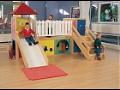 Výroba dřevěného nábytku pro školy a školky Klatovy