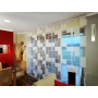 Originální zastínění velkých ploch - moderní panelové posuvné stěny