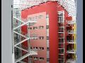 CCTV montáž kamerových systémů, bezpečnostních kamer Siemens