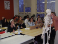 Masérský kurz, masáže, rekvalifikační kurz Brno