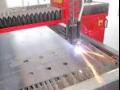 Řezání kovů laserem a dělení materiálu plazmou - kovovýroba