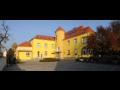 Ubytov�n� Lednicko valtick� are�l, Valtice, Hotel Apollon