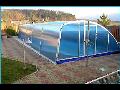 Výroba, prodej bazény jižní Morava, Vysočina