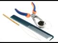 Sada k prodlužování vlasů metodou keratin EMPORIO Lashes