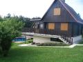 Pronájem rekreačního zařízení Vičanov-chata pro rodiny s dětmi