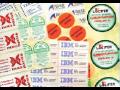Bezpe�nostn�, logistick�, print etikety v�roba, prodej Praha