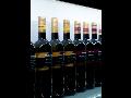 Víno, vinařství, Velké Bílovice, jižní Morava