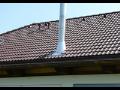 Frézování komínů Nymburk Kolín čistění komínů Poděbrady