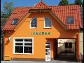 Lékárna, prodej homeopatika, veterinární přípravky Uherské Hradiště