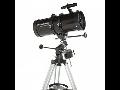 Profesionální dalekohledy, prodej Praha