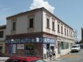 Rekonstrukce administrativních a výrobních prostor