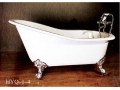 CHINA; Cast iron bathtubs