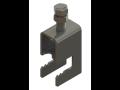 Příchytka impulsního potrubí nebo kabelů (SONAP)