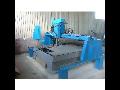 Výroba pálících strojů