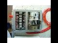 Rozvad��e, elektromont�e, elektroinstalace