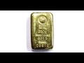 Výkup investiční zlato  Praha