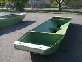 Bedny pro přepravu ryb, rybářské lodě, plastové nádrže, výroba