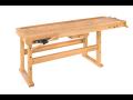 Výroba truhlářských stolů a hoblic Písek