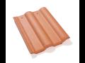 Betonové střešní krytiny, betonové střešní tašky Pardubice