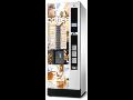 Nápojový automat na kávu pro firmy Olomouc