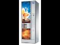 Nápojový prodejní automat na kávu Olomouc
