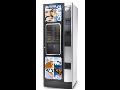 Automat na teplé nápoje Olomouc