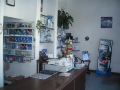 Oprava, náhradní díly holící strojky Braun - Praha