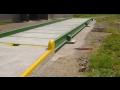 Automobilové mostové váhy, servis, akreditovaná kalibrace, Svitavy