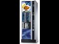 Prodej, servis, instalace prodejních automatů na teplé nápoje
