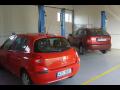 Nov� autoservis a pneuservis v Brantic�ch pro Krnov a Brunt�l
