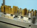 Výroba nástrojů, přesných součástí, měřidel