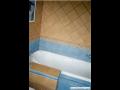 Oprava koupelny bytu Ti�nov
