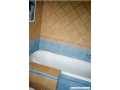 Oprava koupelny bytu Tišnov