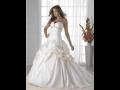 Prodej, šití na míru svatební, společenské šaty Valašské Meziříčí