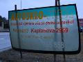 Autoskla, servis, tónování autoskel Kroměříž, Vyškov, Prostějov