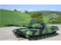 Tracked, wheeled, combat-engineer equipment, repairs of military equipment, the Czech Republic