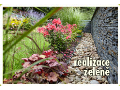 Zahradnictví, služby zahradnické, údržba zeleně