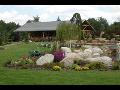 Zahradnické centrum, zahradnictví - realizace zahrad a veřejné zeleně