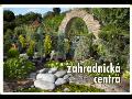 zahradnické centrum
