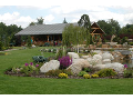 Zahradnictví, zahradnické centrum, zahrady na klíč, realizace zahrad, prodej květin Židlochovice