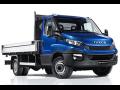 Nový užitkový vůz Iveco Daily 2014 Praha, Říčany