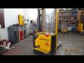 Prodej nové i použité manipulační techniky, vysokozdvižné vozíky VZV