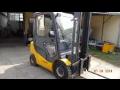 Vysokozdvižné vozíky VZV Brno