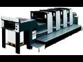 Voln� kapacity tiskov�ch stroj�