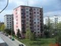 Spr�va nemovitost� byt�, bytov�ch dru�stev a spole�enstv� vlastn�k� jednotek T�eb��